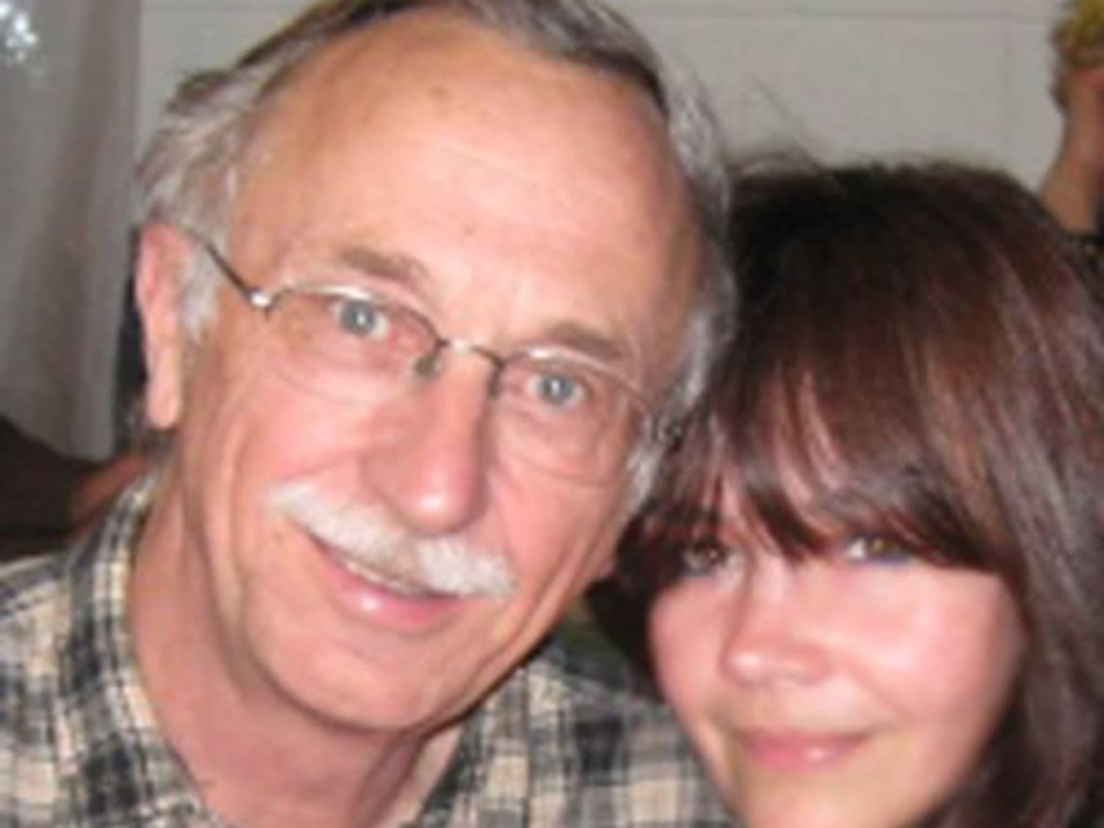 Tom & Laura from Calgary, Alberta, Canada