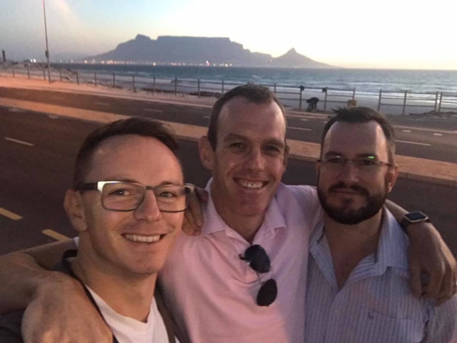 Housesitting assignment in Table View, South Africa