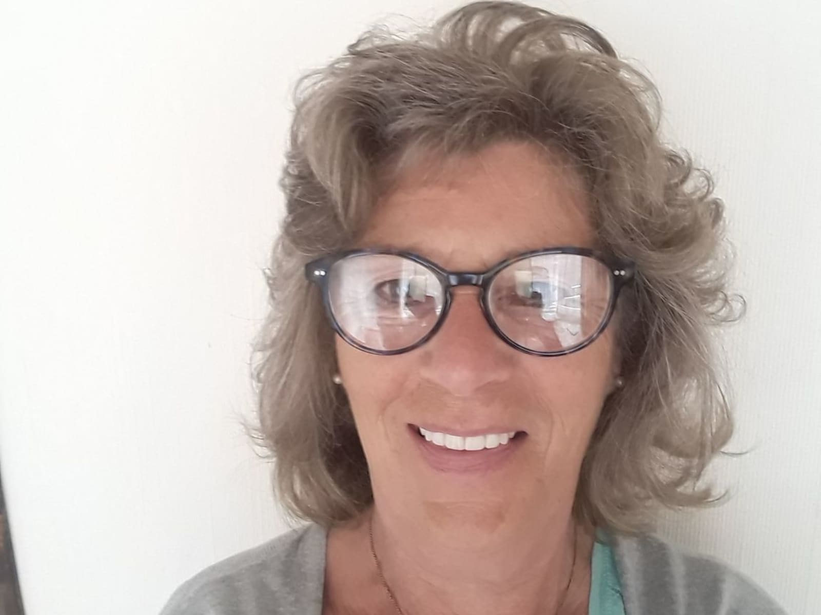 Gudrun from Portland, Oregon, United States