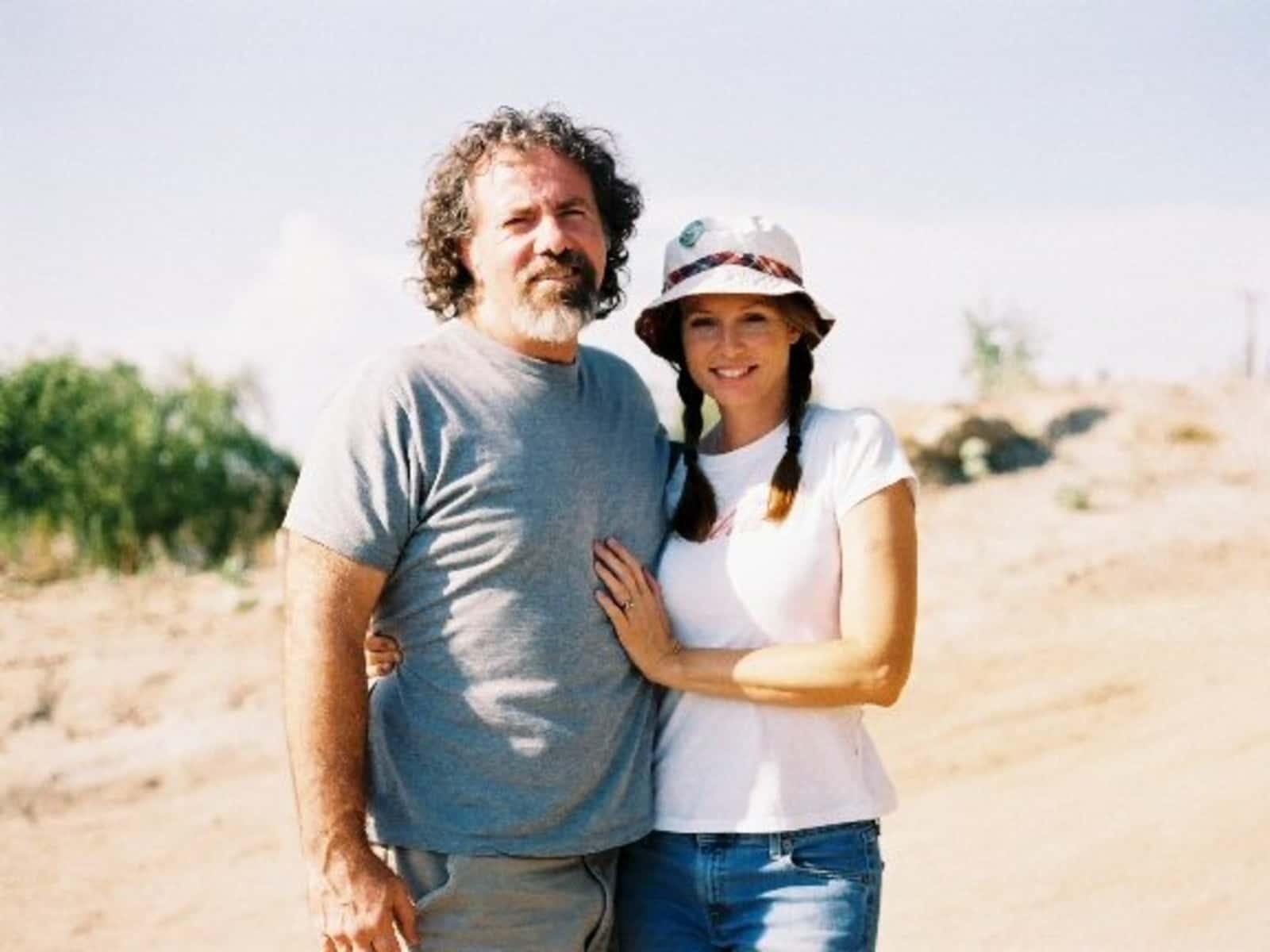 Tom & Anna from Temecula, California, United States