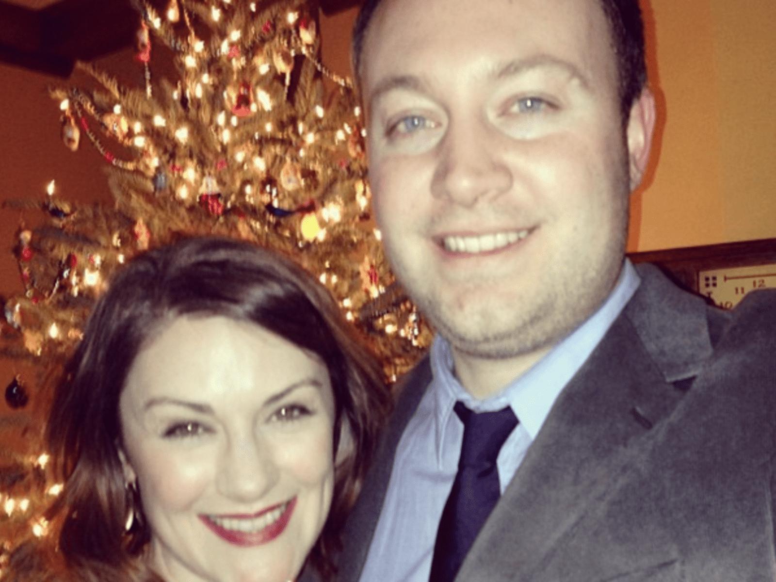 Elisabeth & Paul from Wichita, Kansas, United States