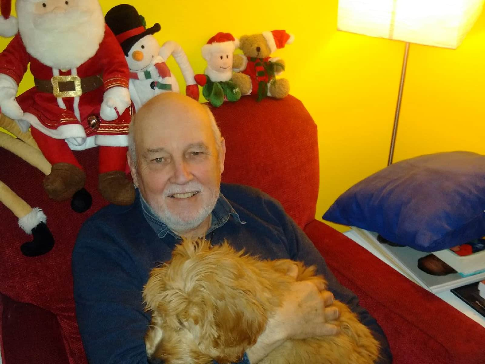 Cliff & Joesiie from Halifax, Nova Scotia, Canada