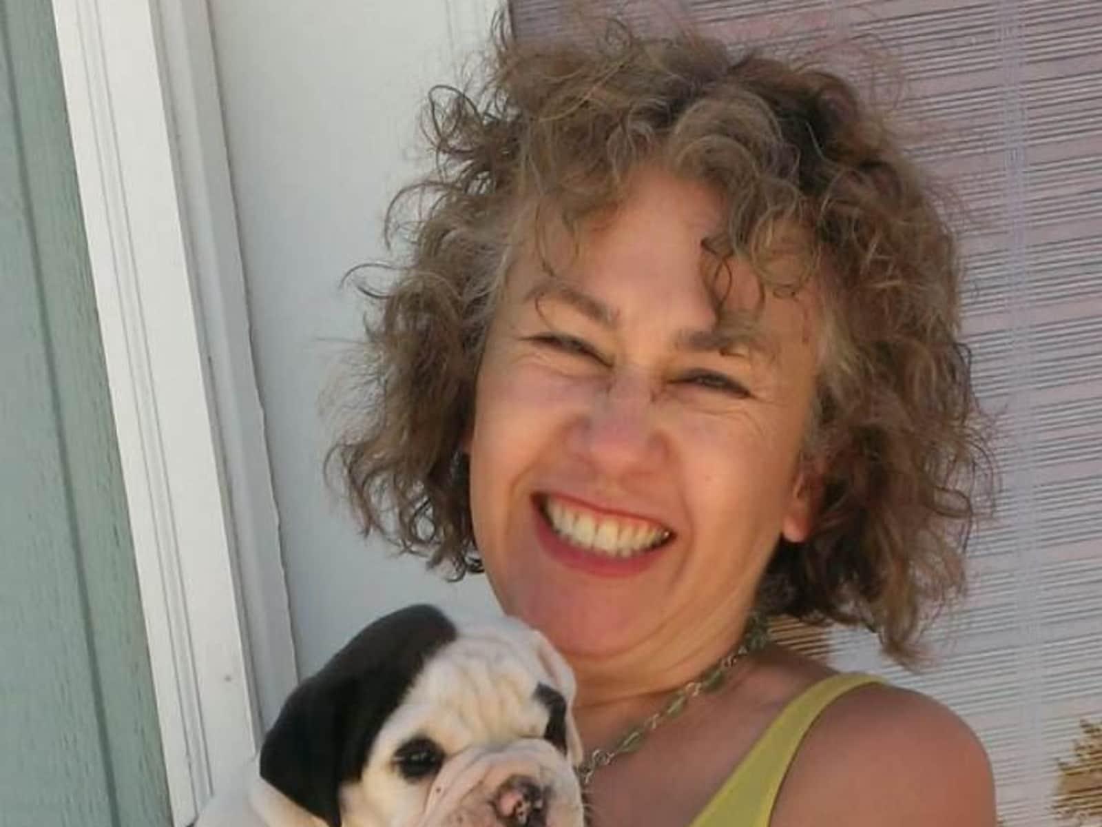 Suzy from Walla Walla, Washington, United States