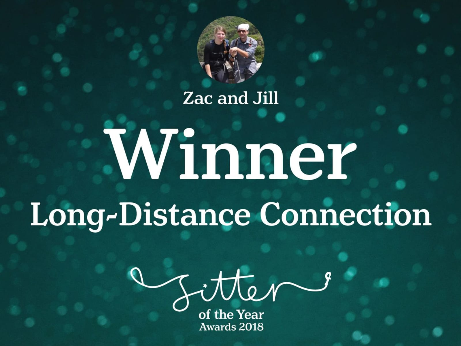 Jill & zachary & Jill from Glasgow, United Kingdom