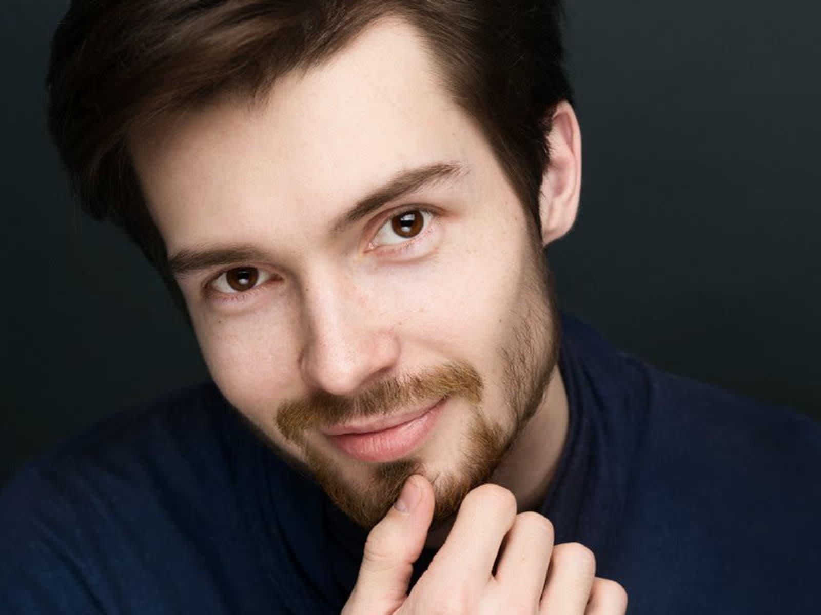 Anton from Ufa, Russia