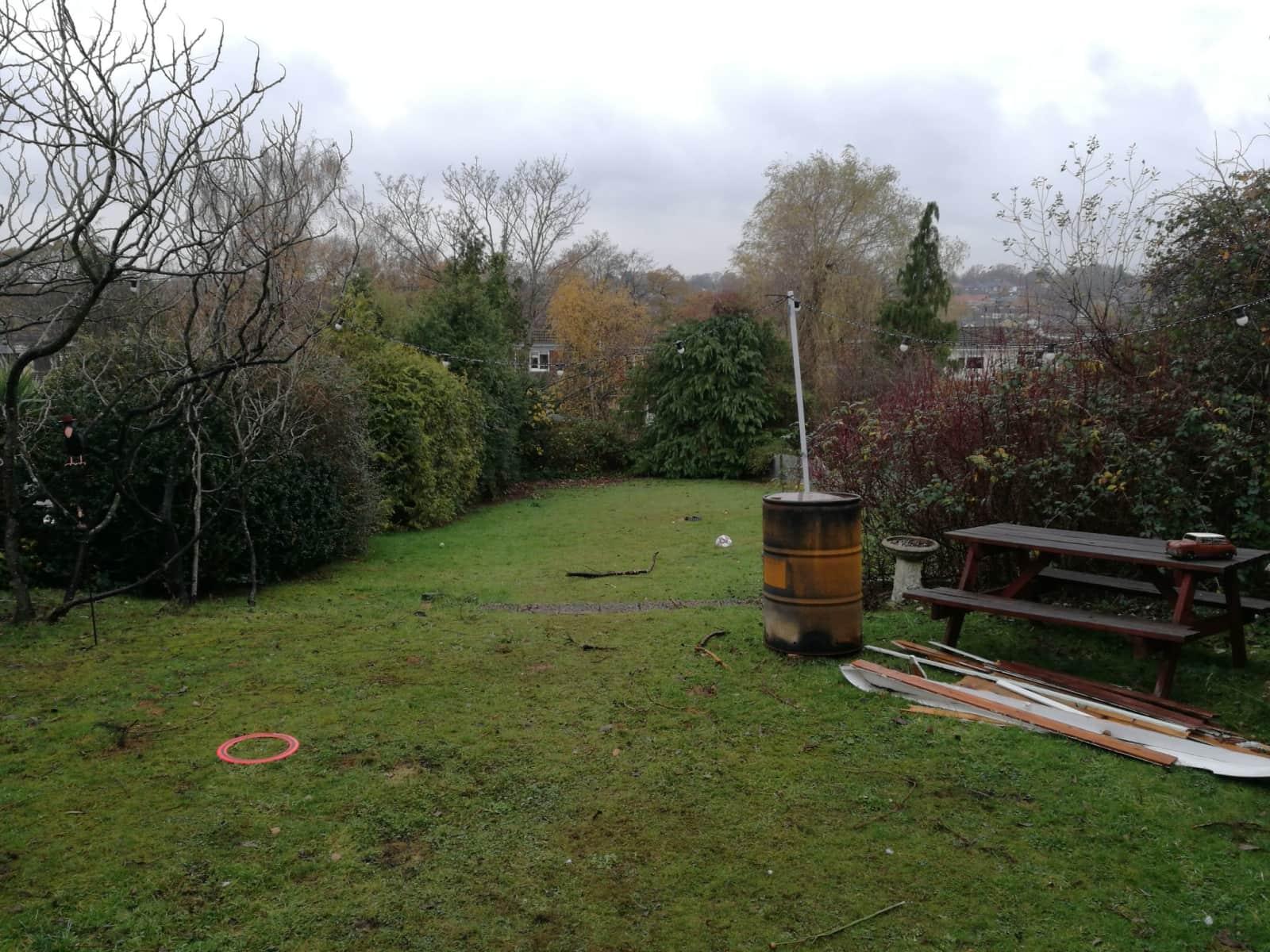 Housesitting assignment in Cowplain, United Kingdom