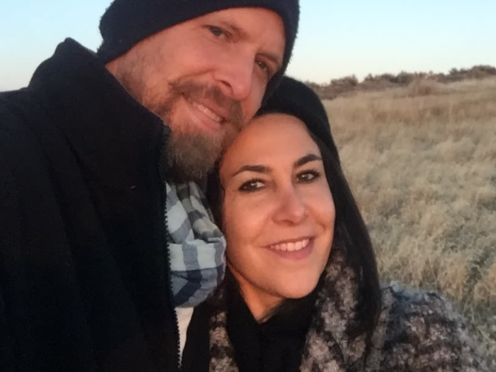 Leif & Francesca from Fort Collins, Colorado, United States
