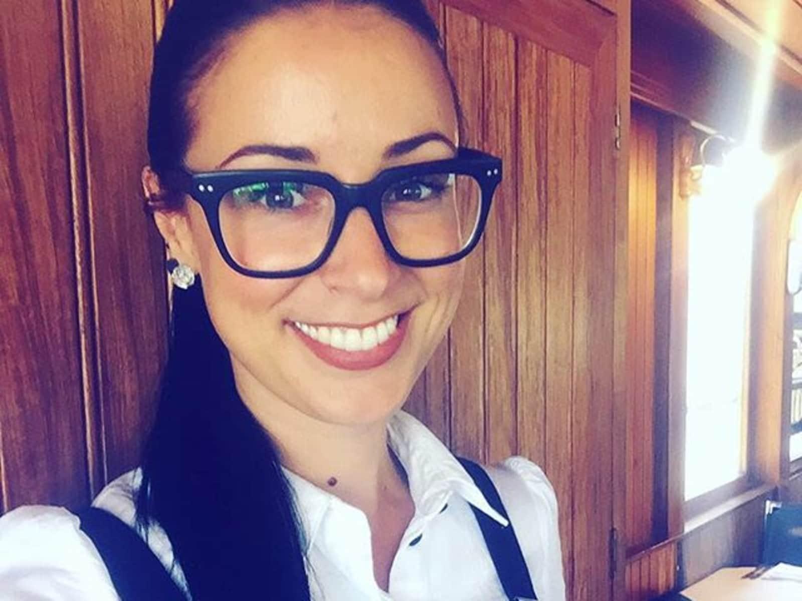 Mila from Brisbane, Queensland, Australia