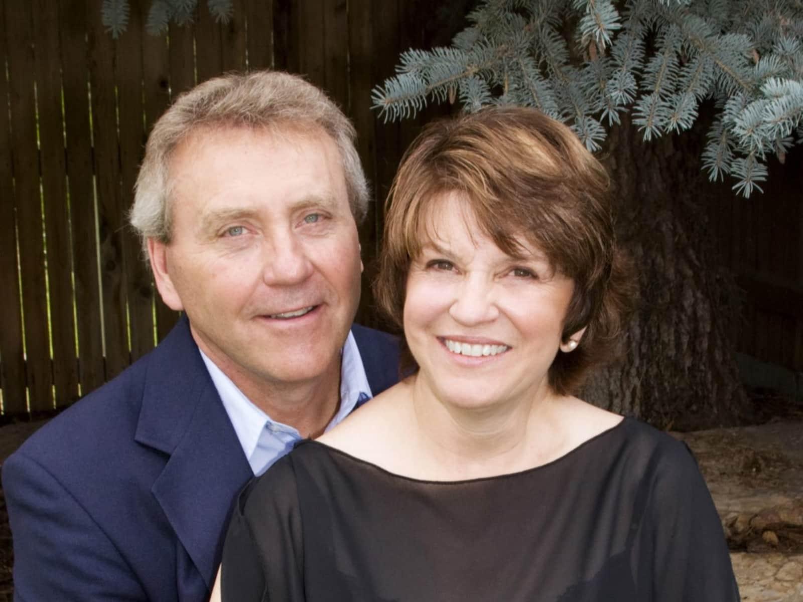 Teresa & dominic (dee) & Teresa from Wise River, Montana, United States