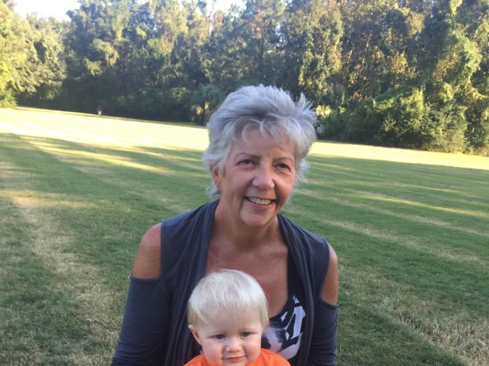 Lynn from Charlotte, North Carolina, United States
