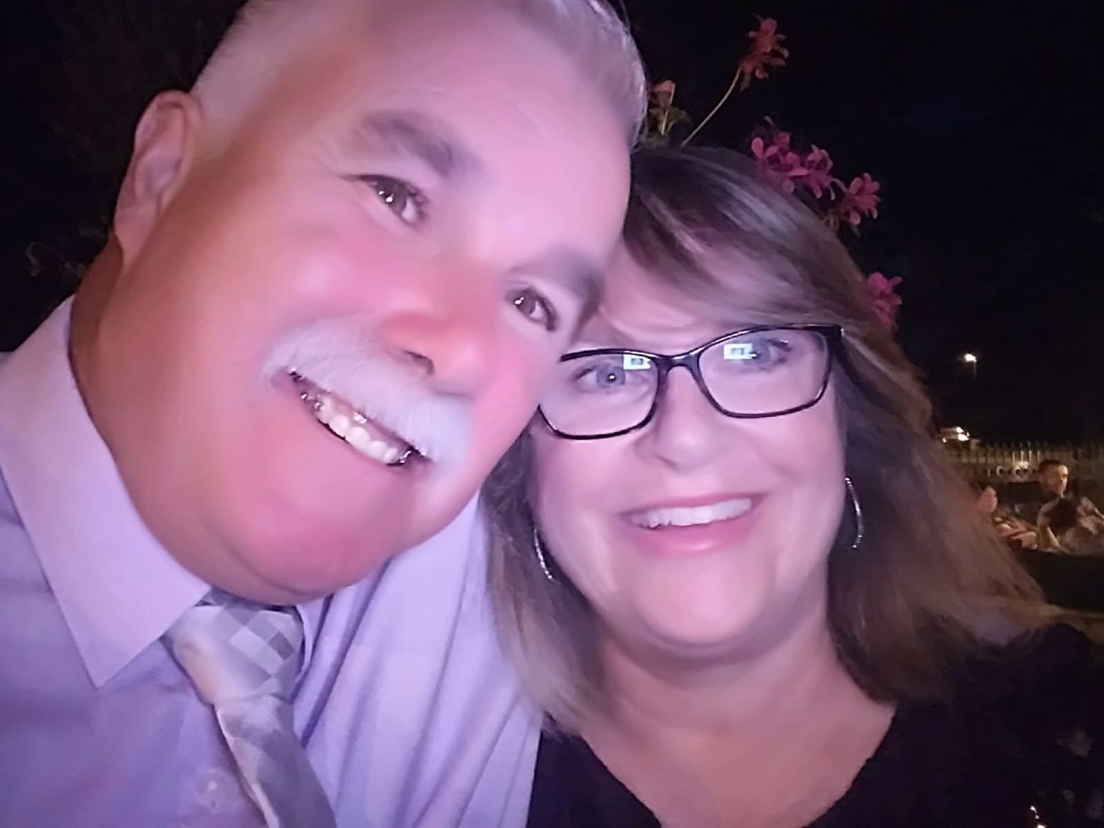 Mary ann & Jim from London, Ontario, Canada