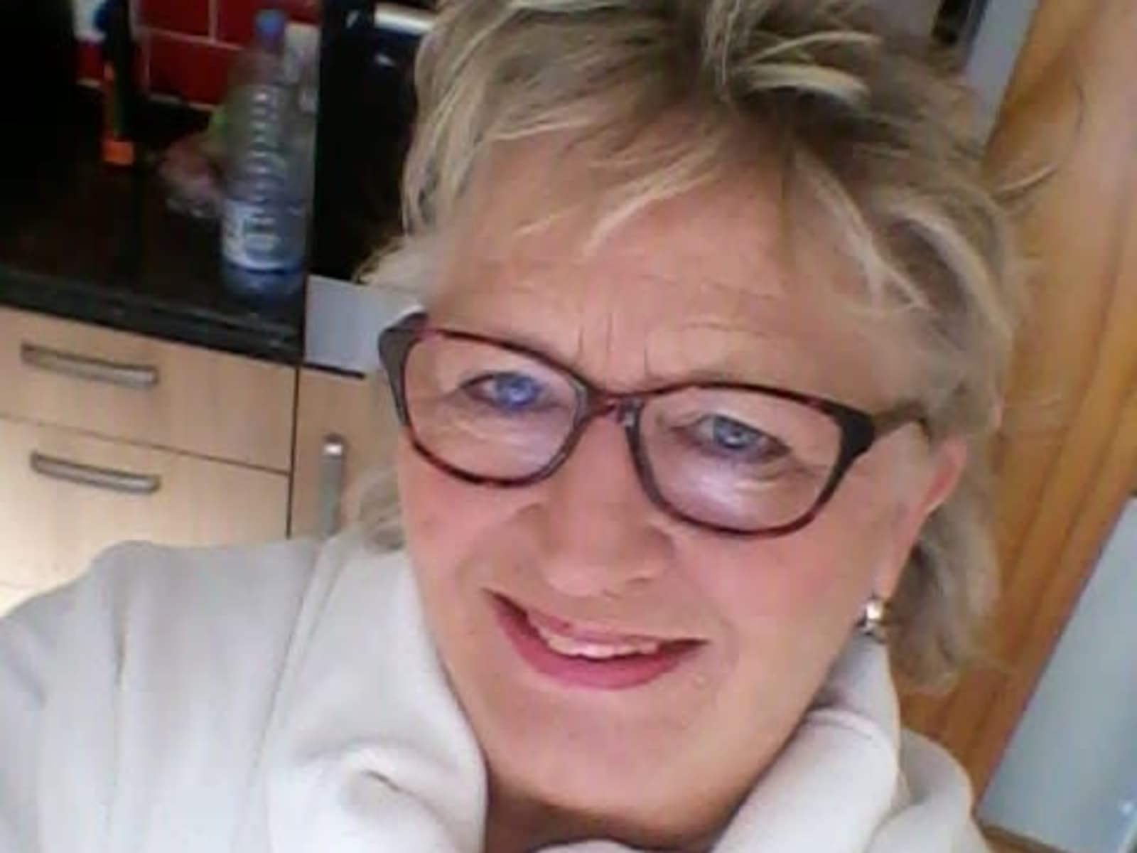 Moyra from Brechin, United Kingdom
