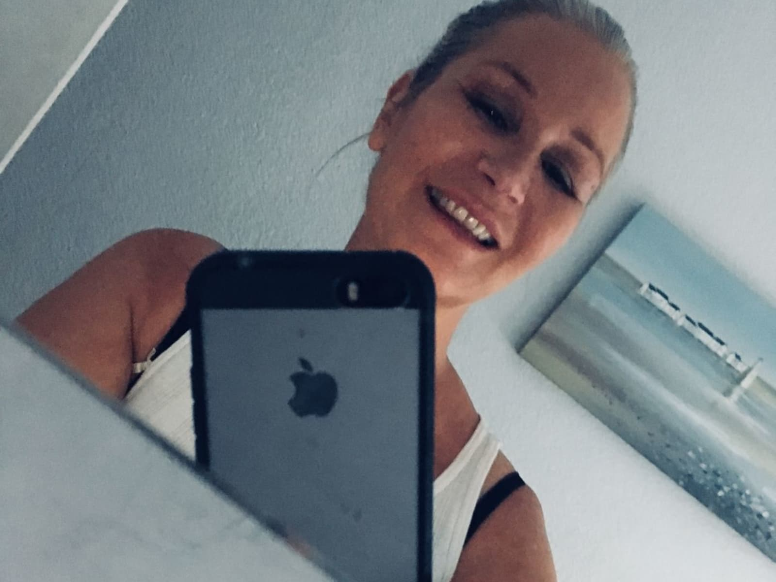 Jayne from Nottingham, United Kingdom