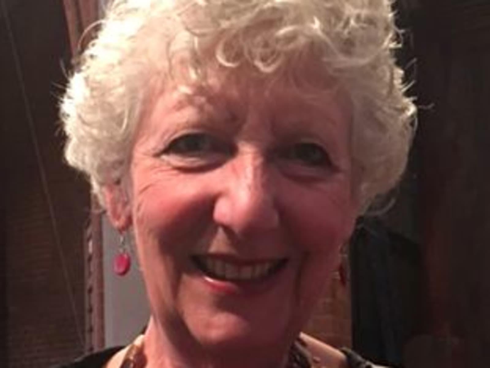 Janey from London, United Kingdom