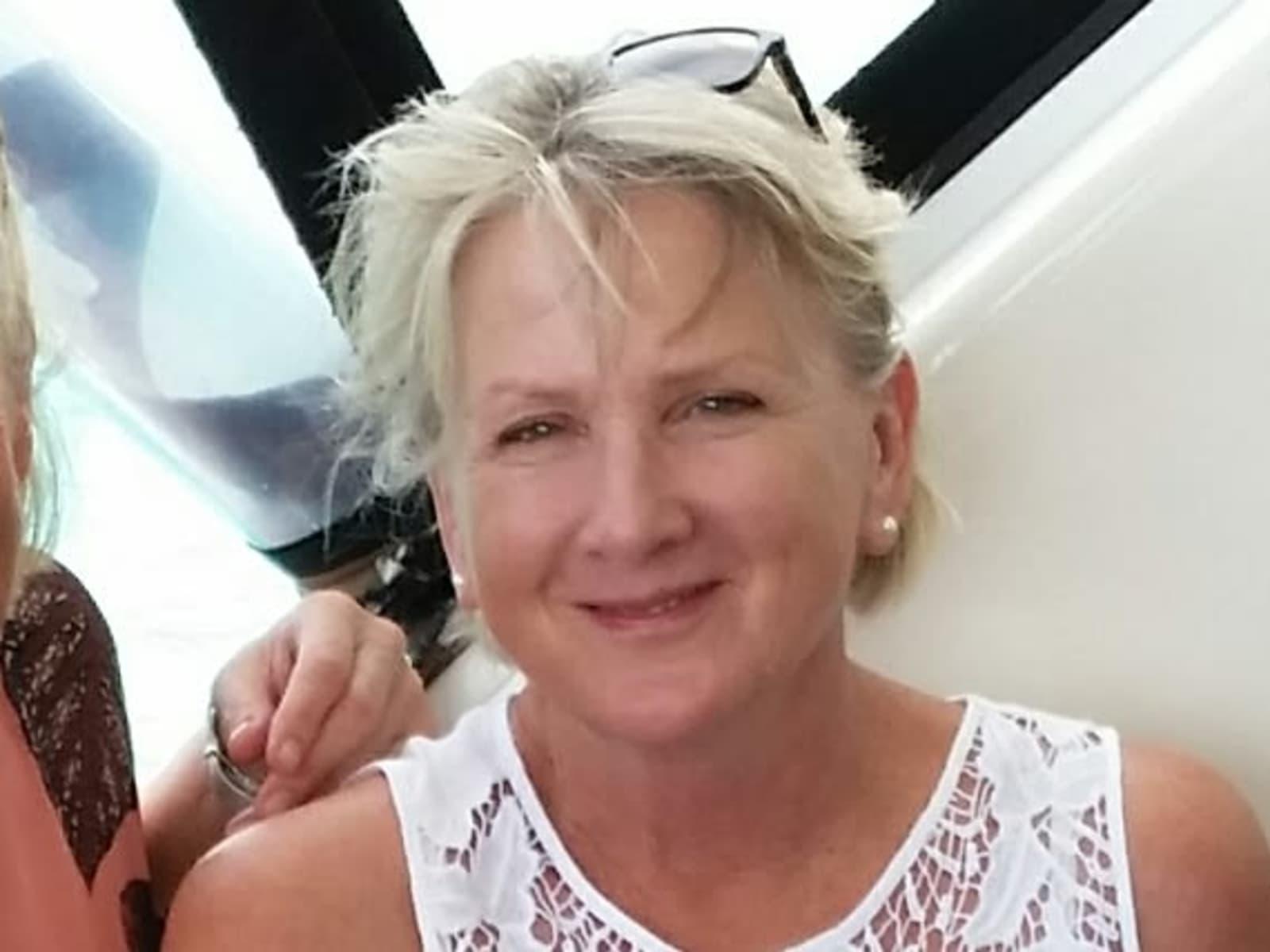 Beth from Sunshine Coast, Queensland, Australia