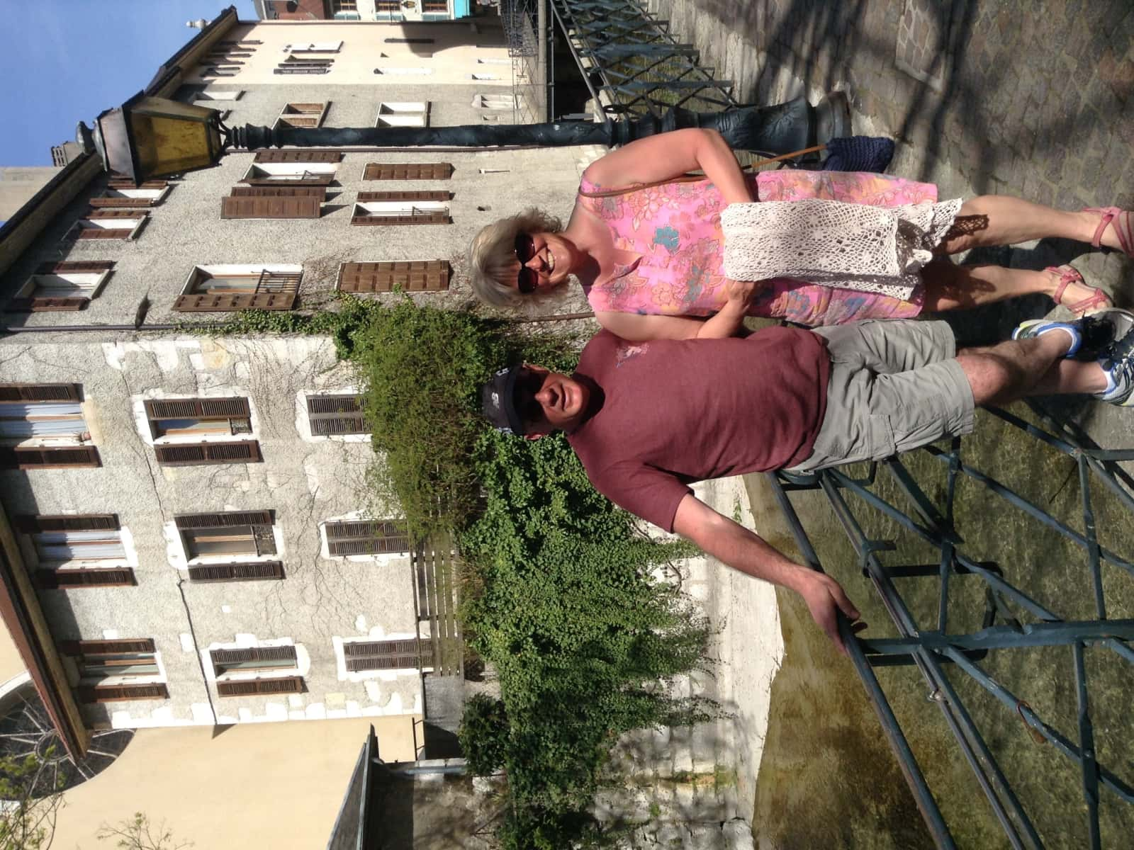 Mike & Helen from Maidstone, United Kingdom