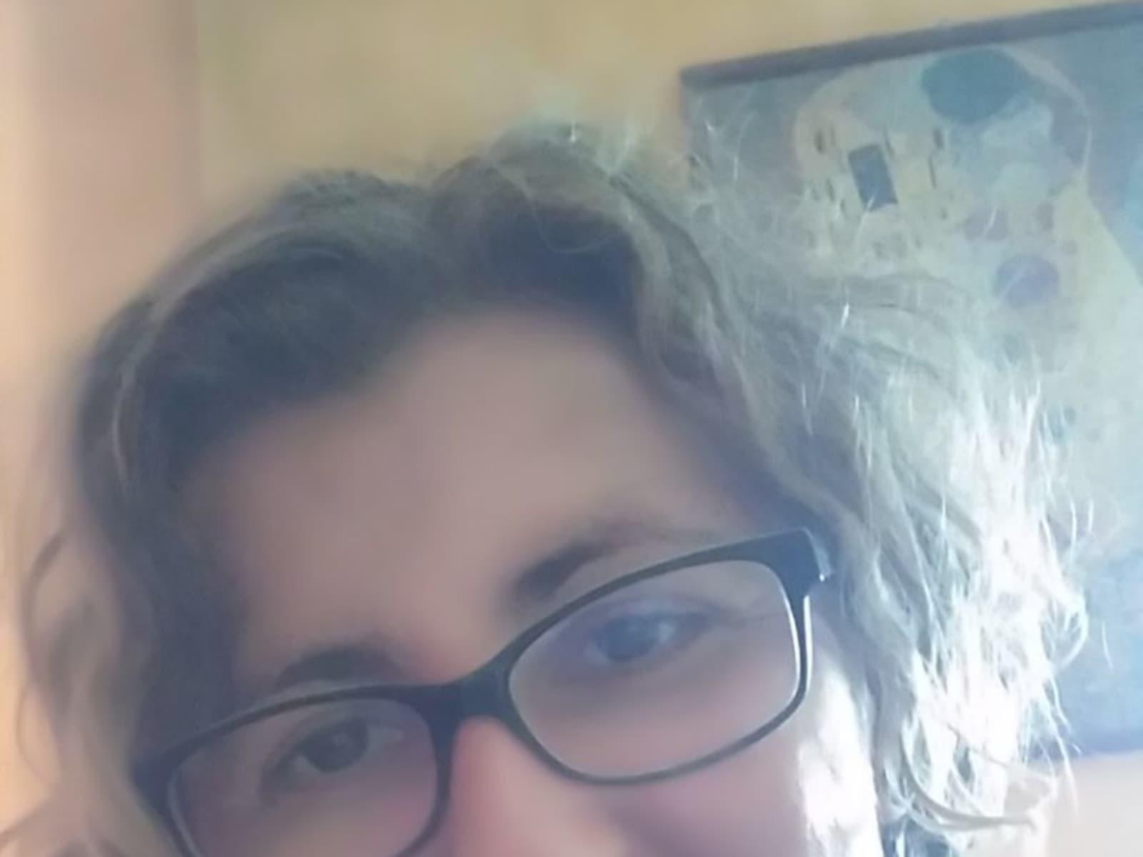 Mirjana from Osijek, Croatia