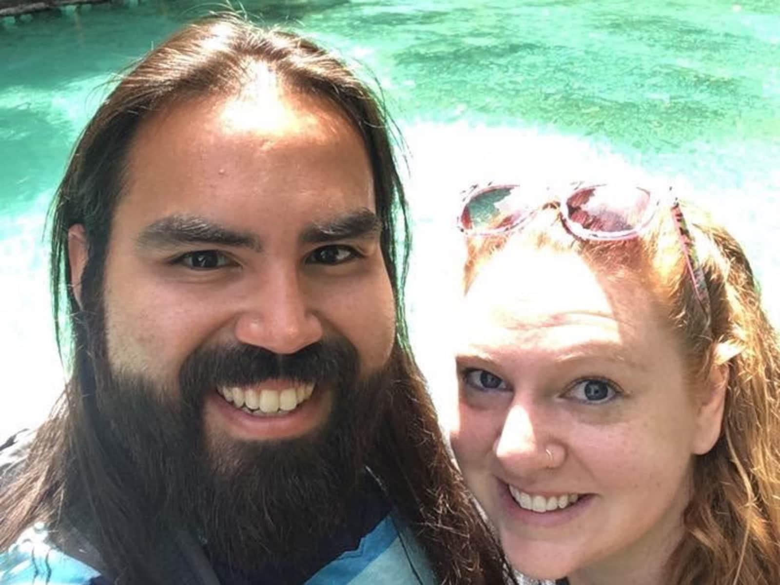 Kevin & Anna from Atlanta, Georgia, United States