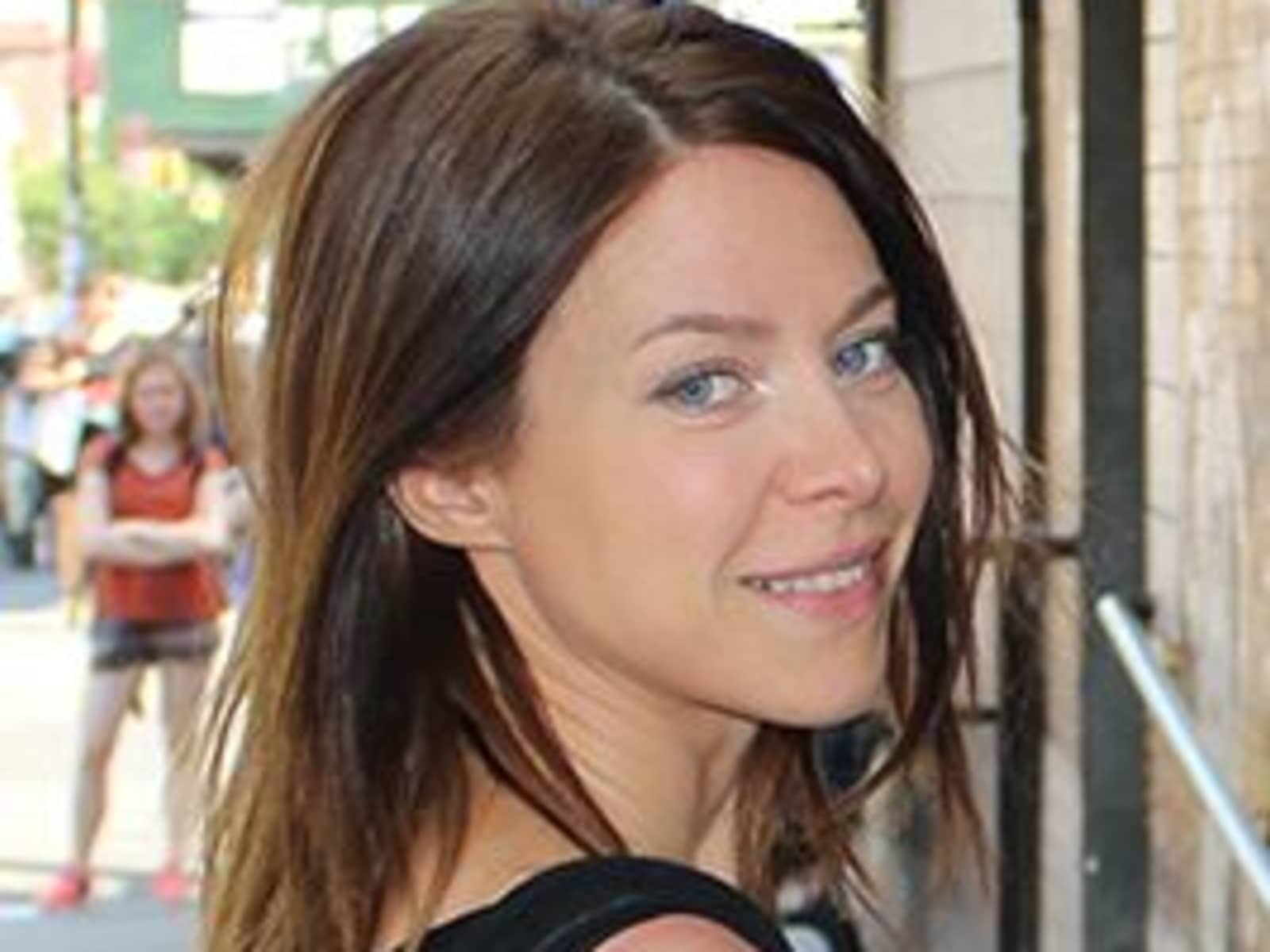 Laura from Treviso, Italy