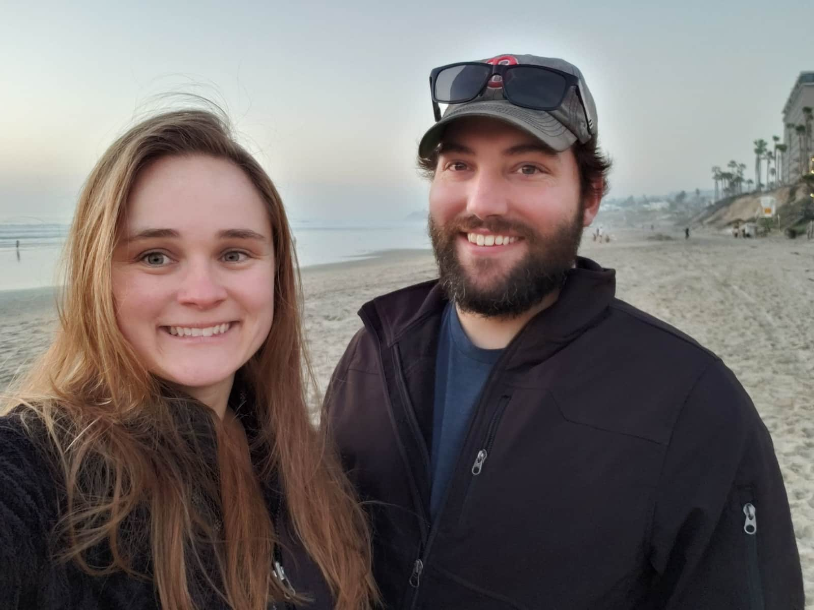 Danielle & Brodin from San Diego, California, United States