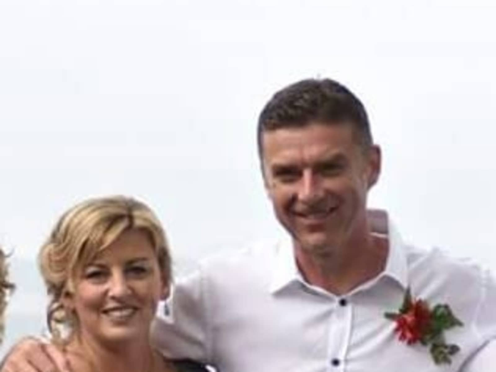 Peter & Kim from Dunbogan, New South Wales, Australia