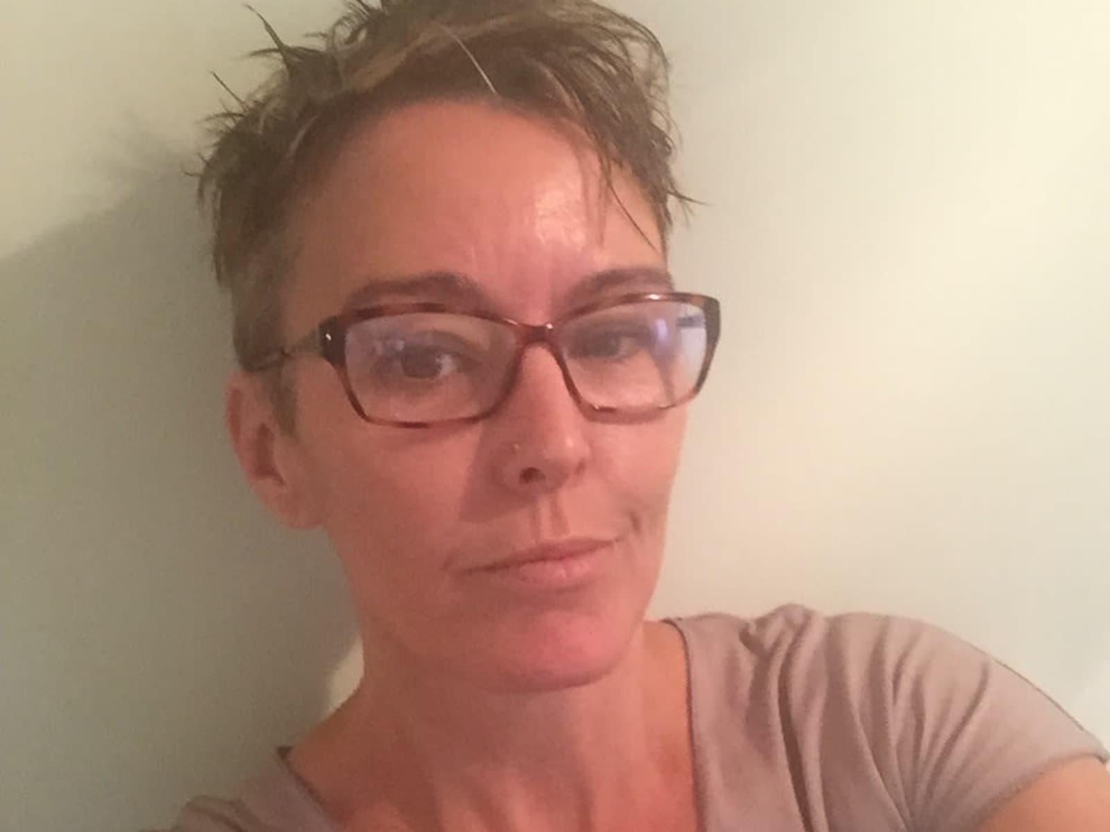 Jayne from Clitheroe, United Kingdom