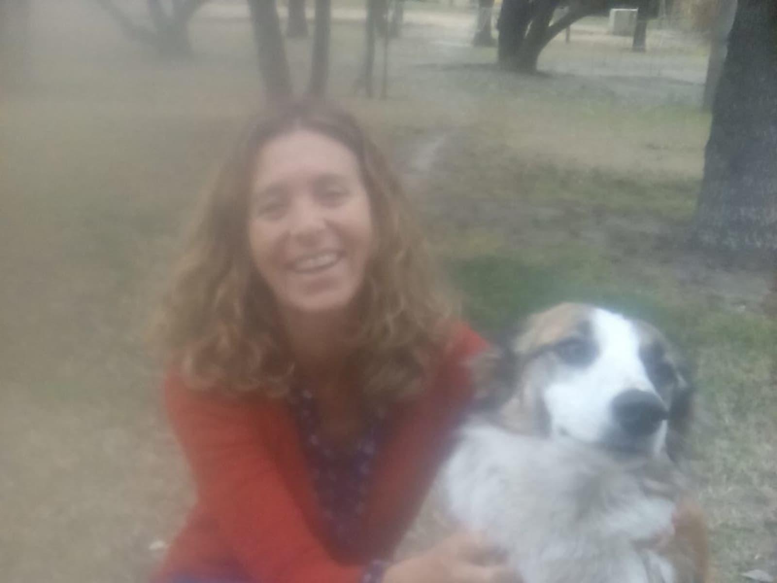 Marcela & Cesar from Mendoza, Argentina