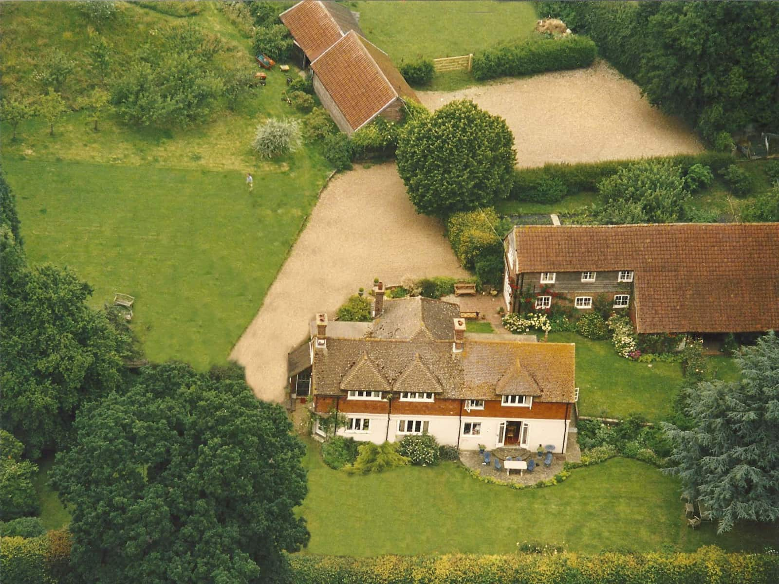 Housesitting assignment in Heathfield, United Kingdom
