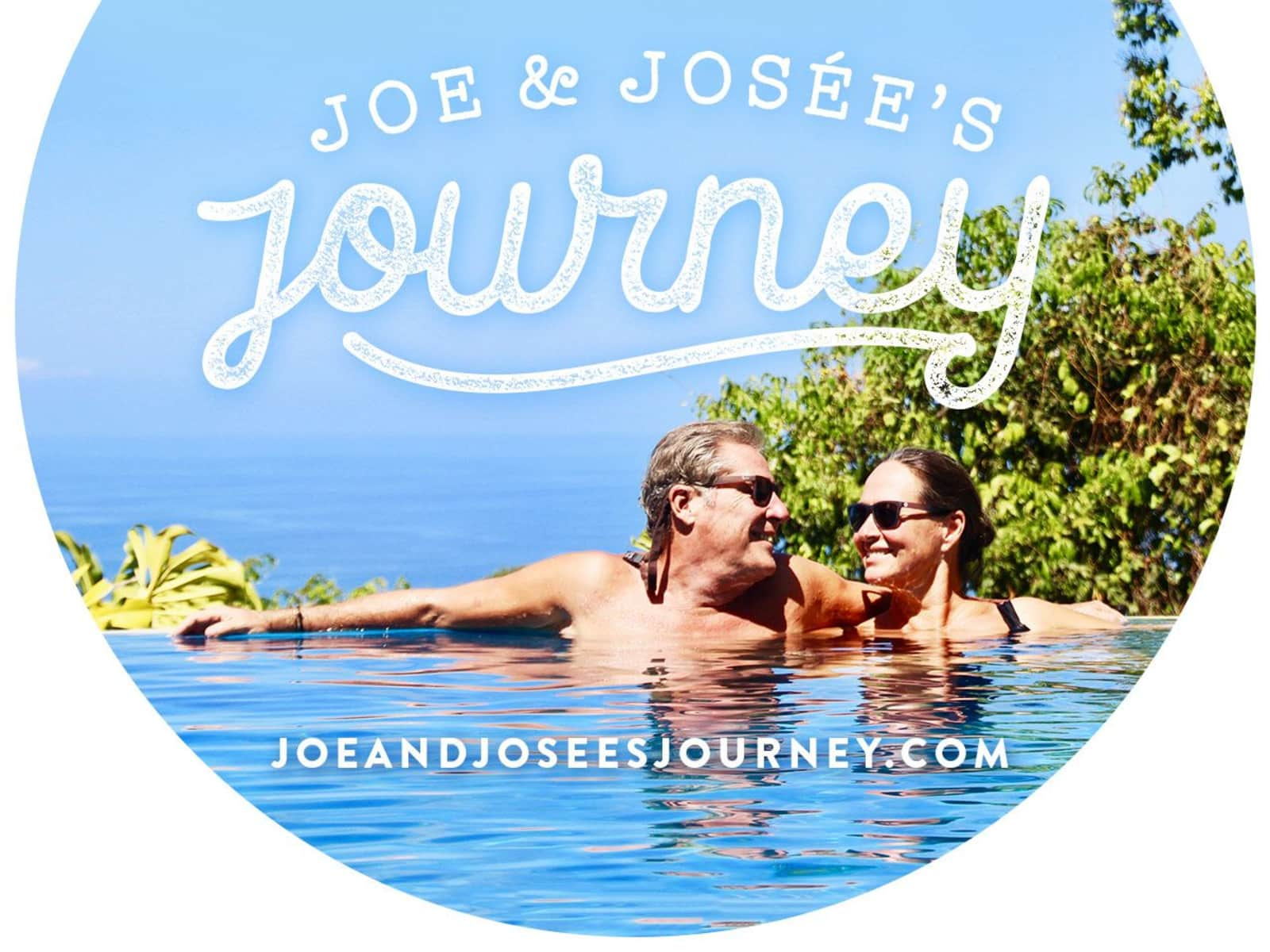 Josee & Joe from Davie, Florida, United States