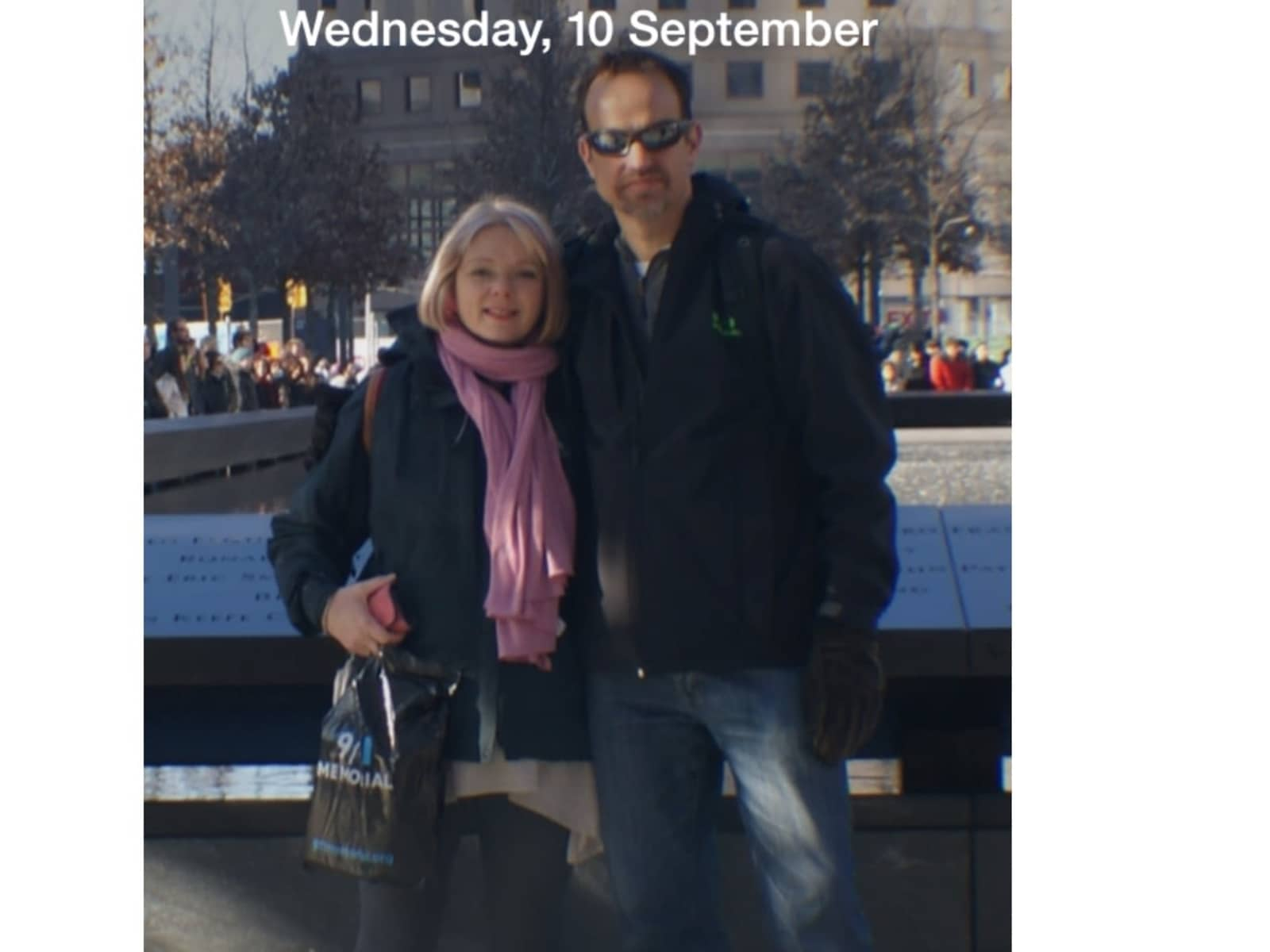 Helene & Brian from Brisbane, Queensland, Australia