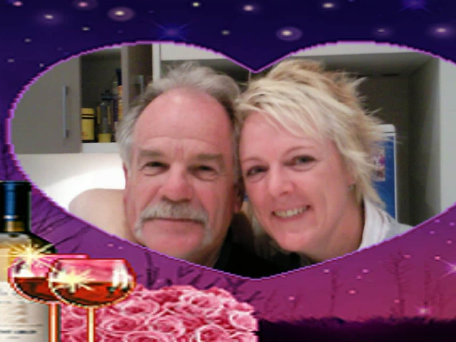 Brian & Joanne from Edmond, Oklahoma, United States