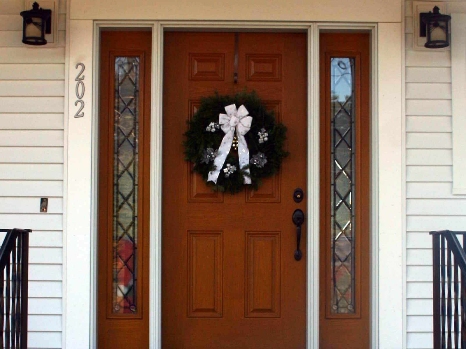 Housesitting assignment in Sanbornton, New Hampshire, United States