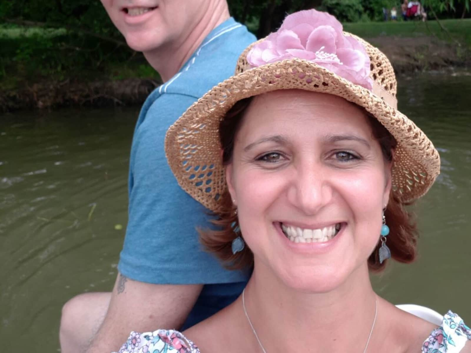 Andrew & Michelle from Singlewell, United Kingdom