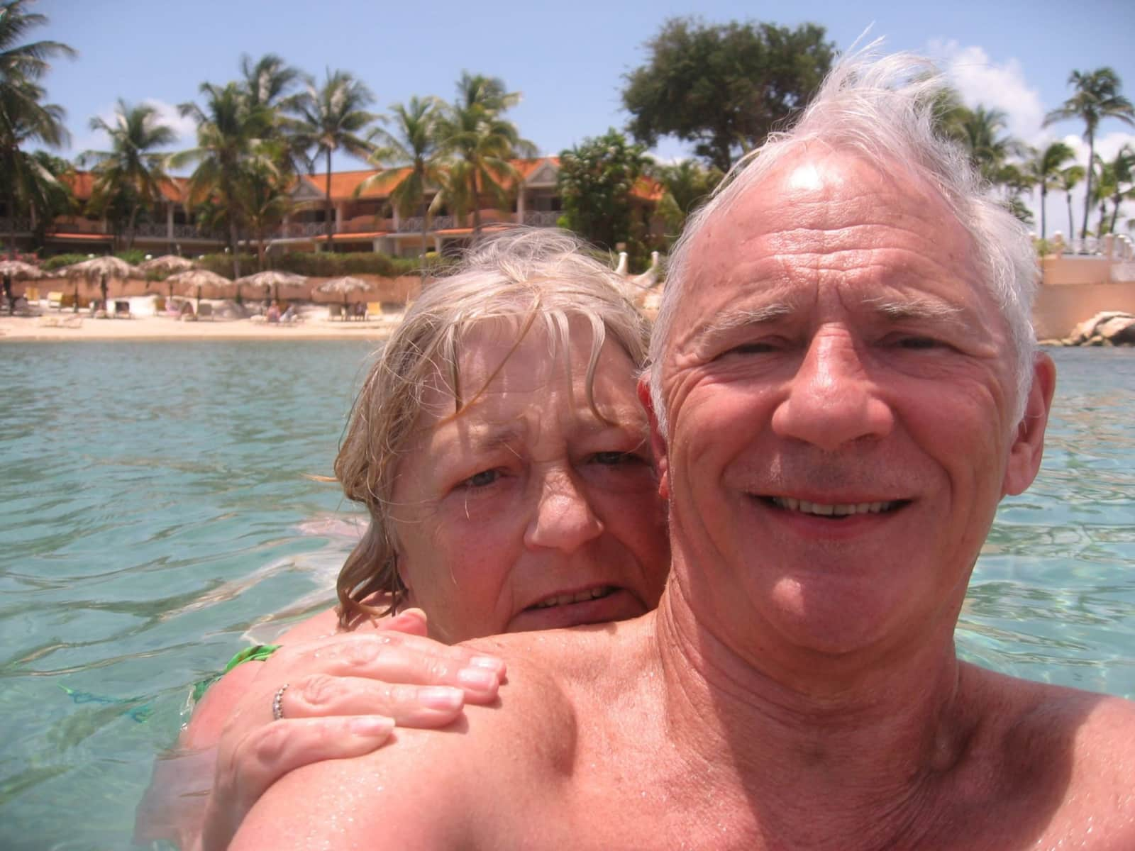 Linda from Milton Keynes, United Kingdom
