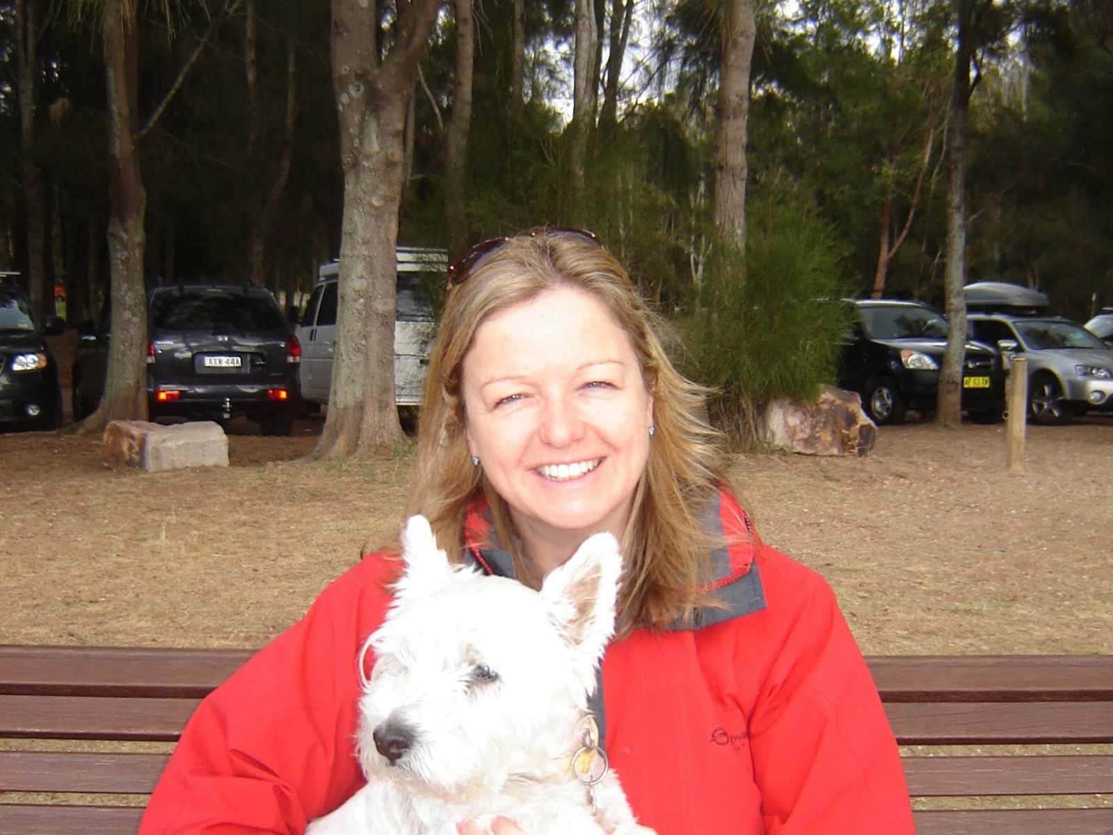 Ruth & Sean from Sydney, New South Wales, Australia