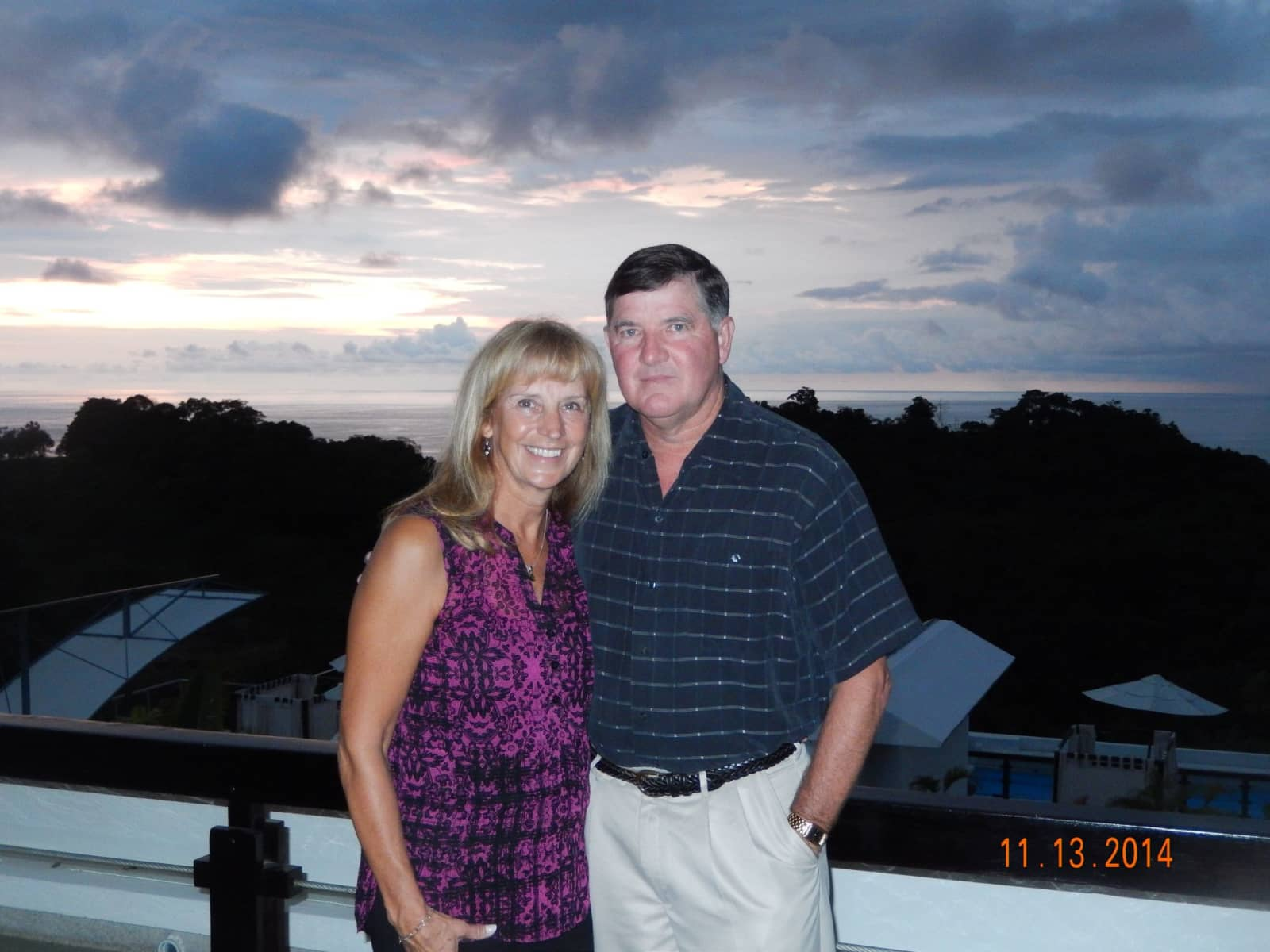 David & Sandra from Bradenton, Florida, United States