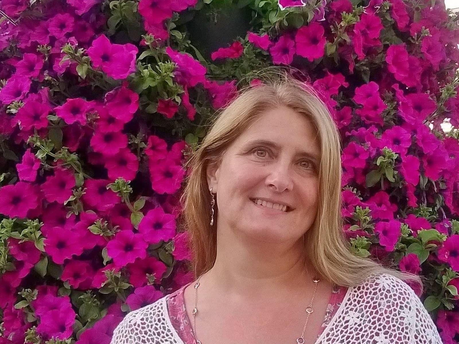 Jane from Aberdeen, United Kingdom