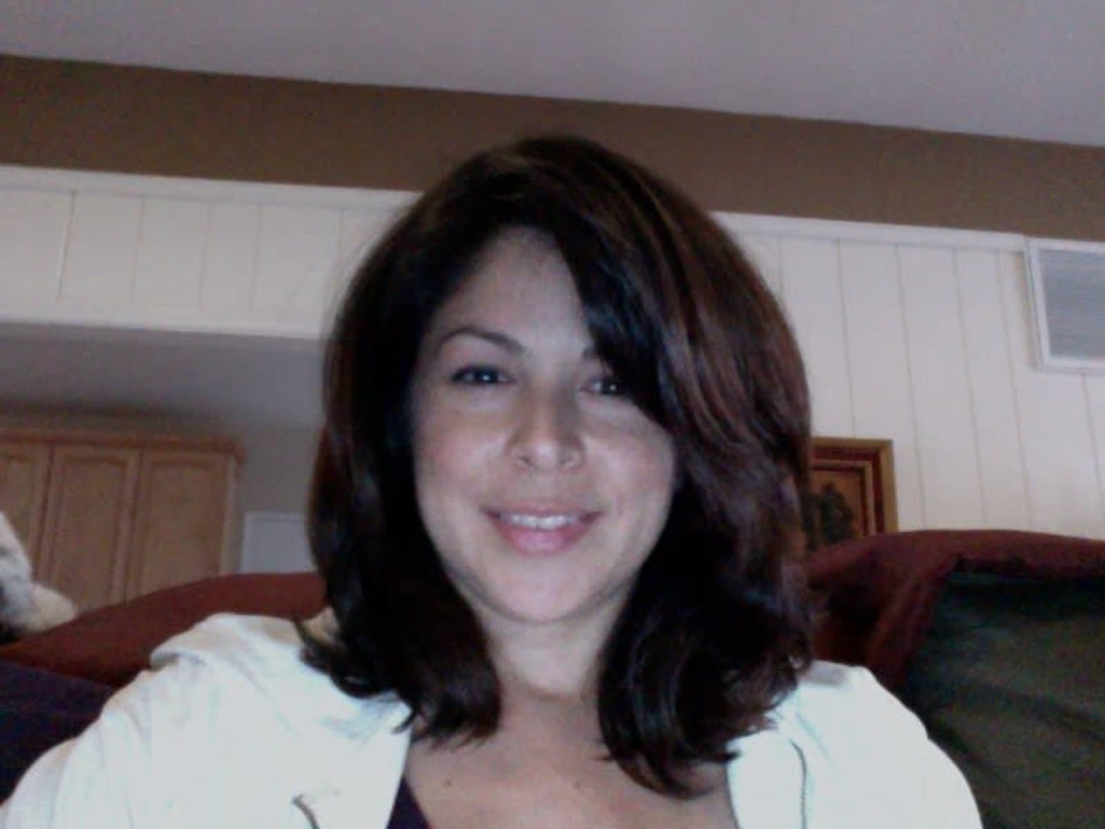 Donna from San Luis Obispo, California, United States