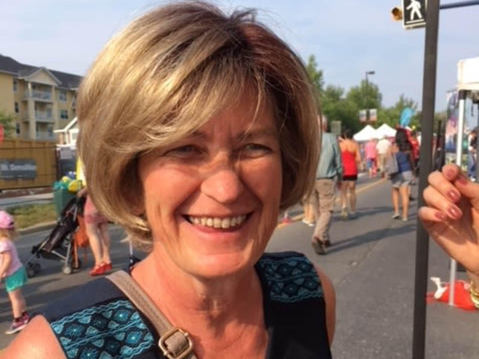 Wilma mclean from Calgary, Alberta, Canada
