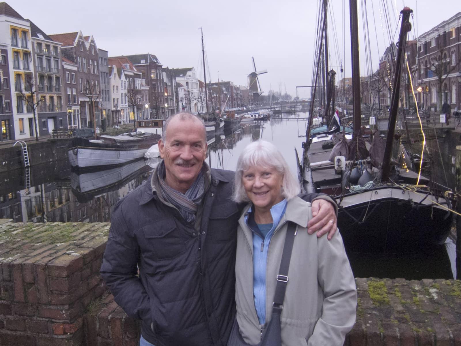 Mark & Betsy from Sarasota, Florida, United States