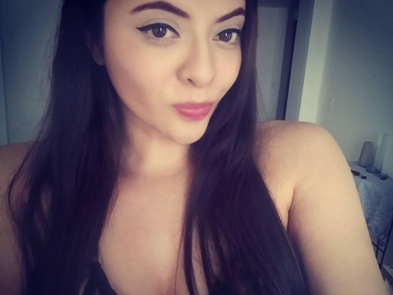 Alexandra from Bogotá, Colombia