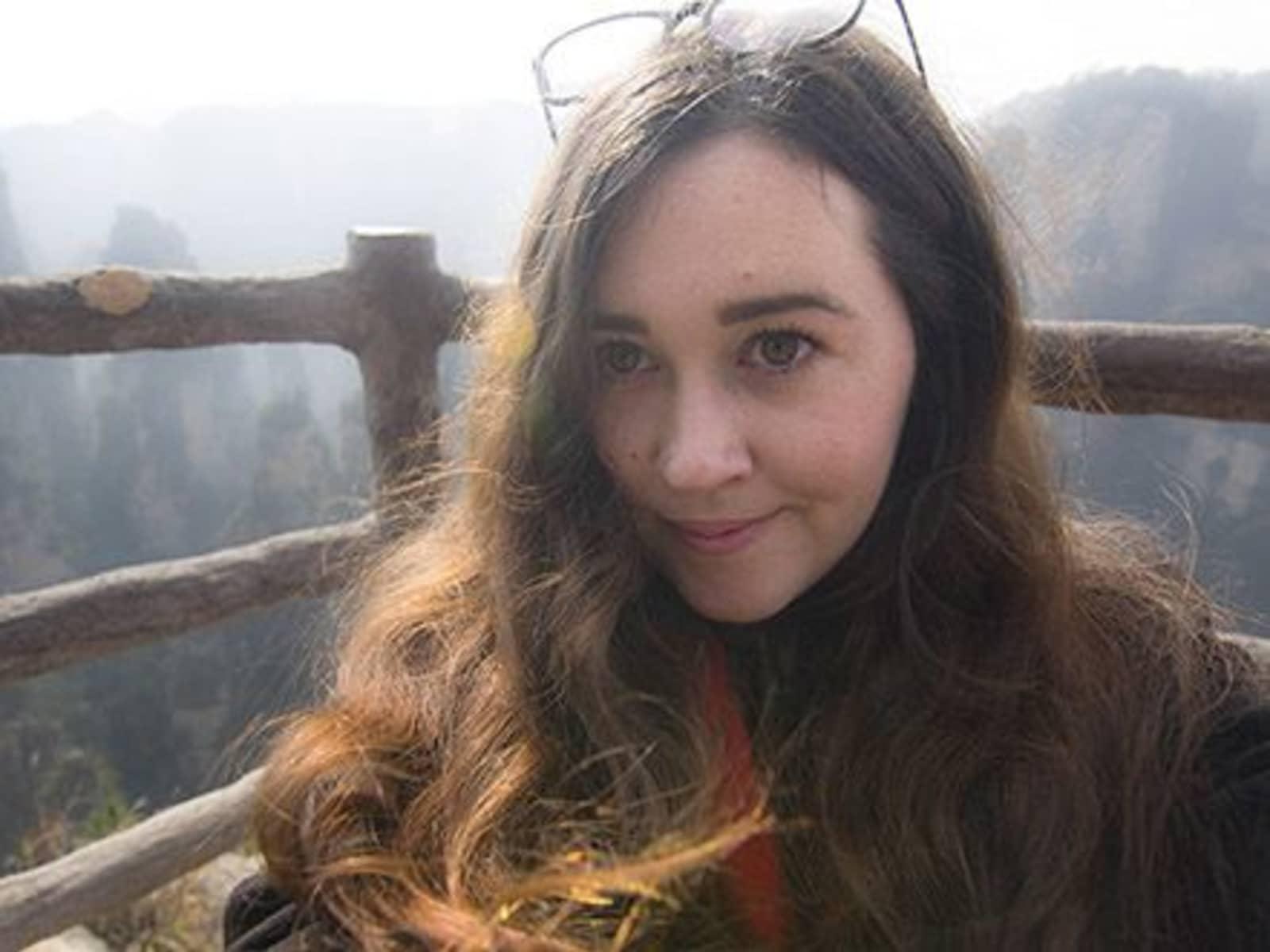 Alexandrea from Hanoi, Vietnam