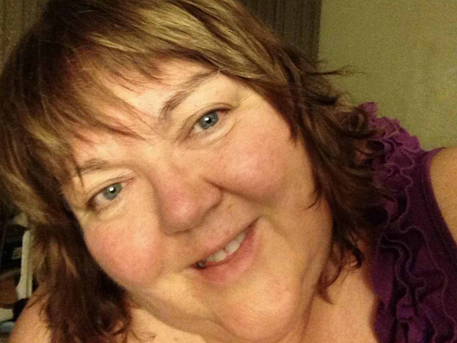 Annette from Palo Alto, California, United States