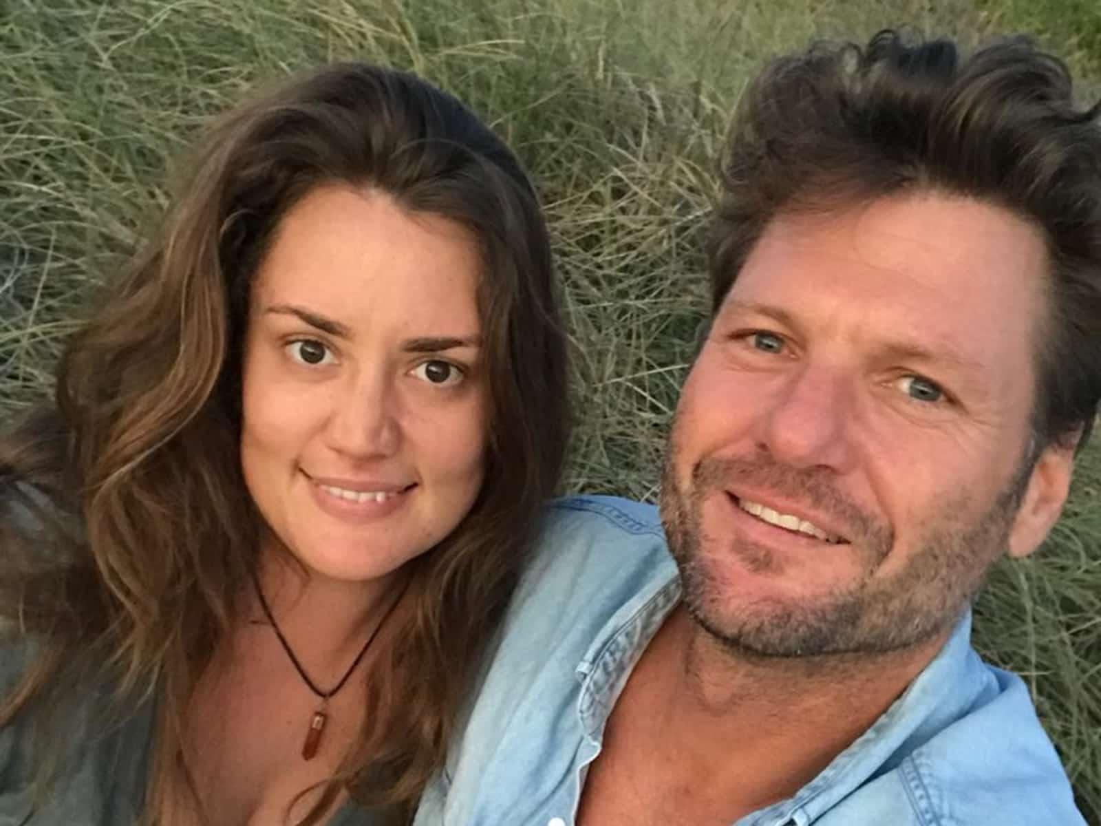 Adam & Danica from Perth, Western Australia, Australia