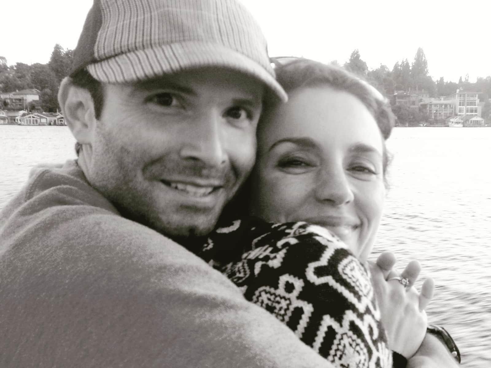 Lindsey & Kiko from Seattle, Washington, United States