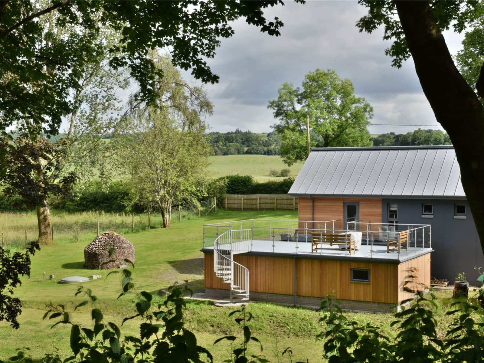 Housesitting assignment in Buchlyvie, United Kingdom