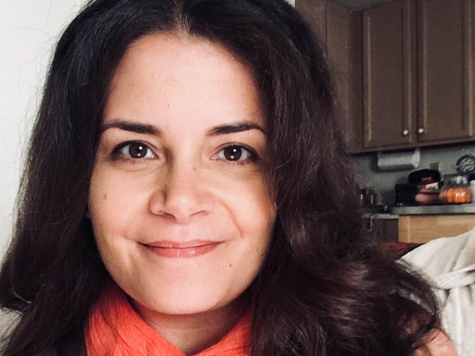 Miriam from San Francisco, California, United States