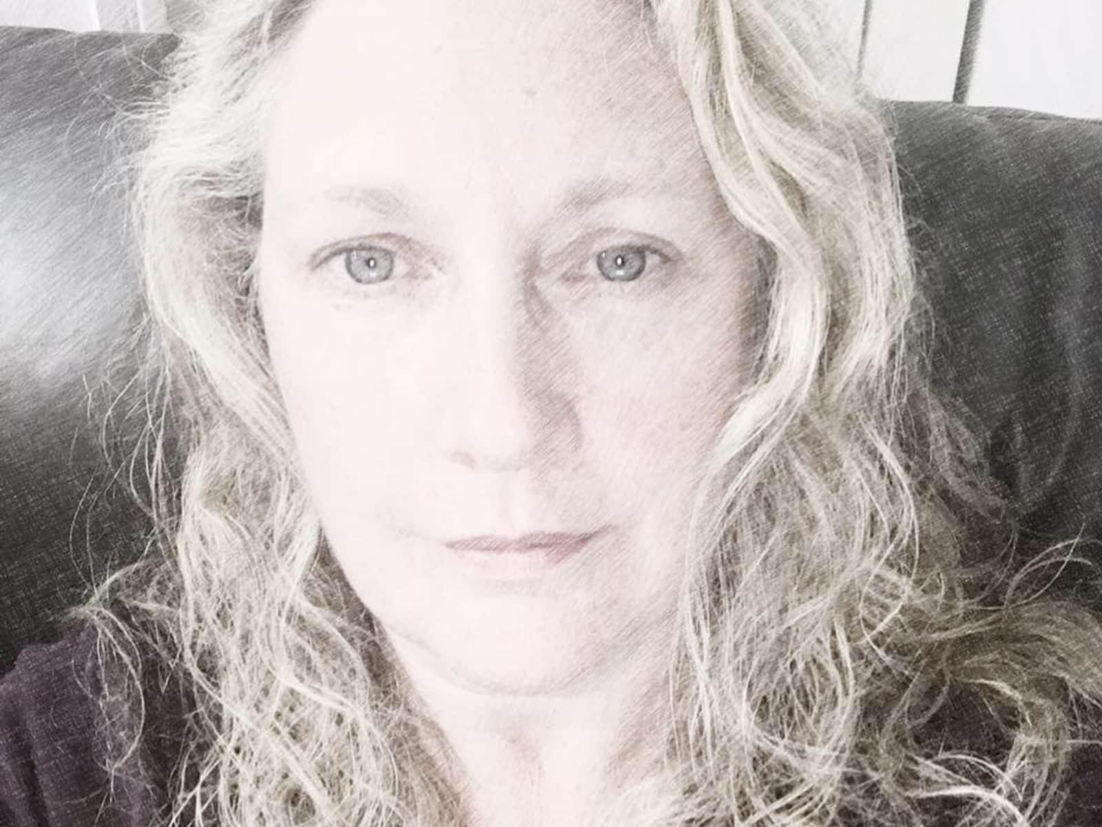 Karen from Morayfield, Queensland, Australia