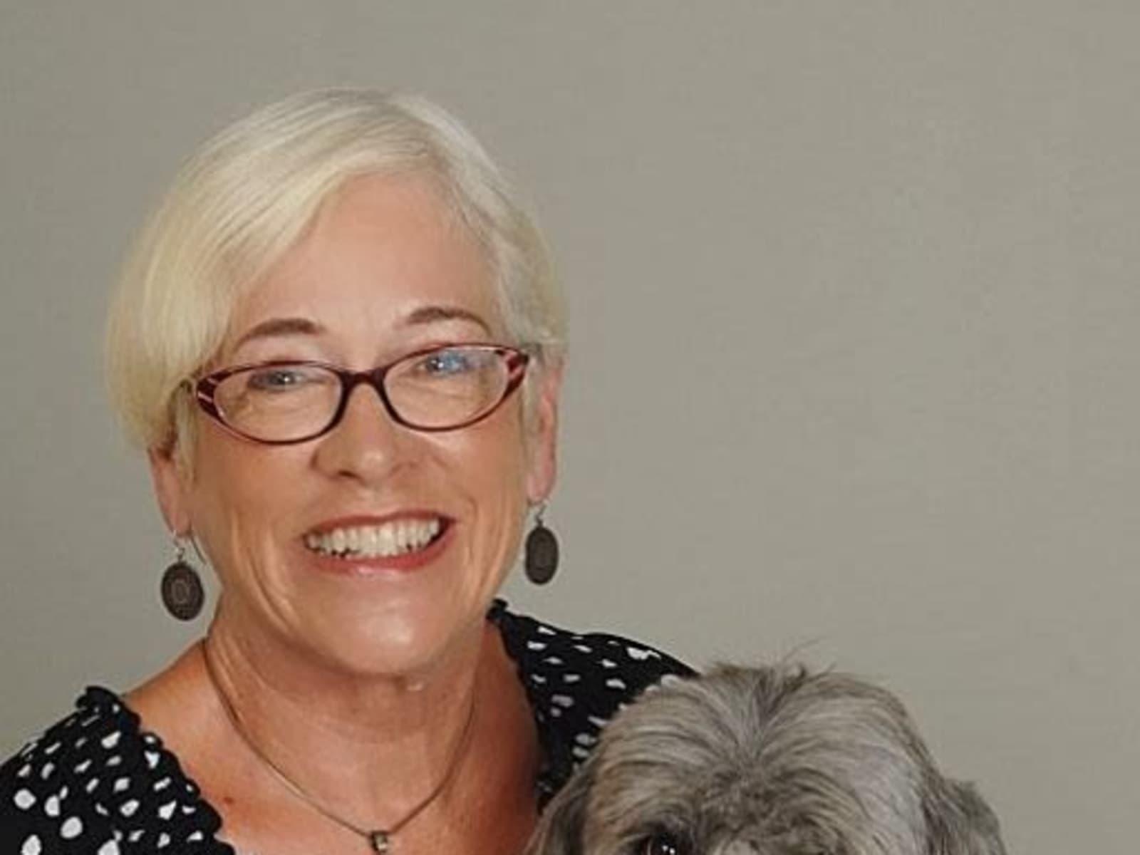 Alison from Stuart, Florida, United States