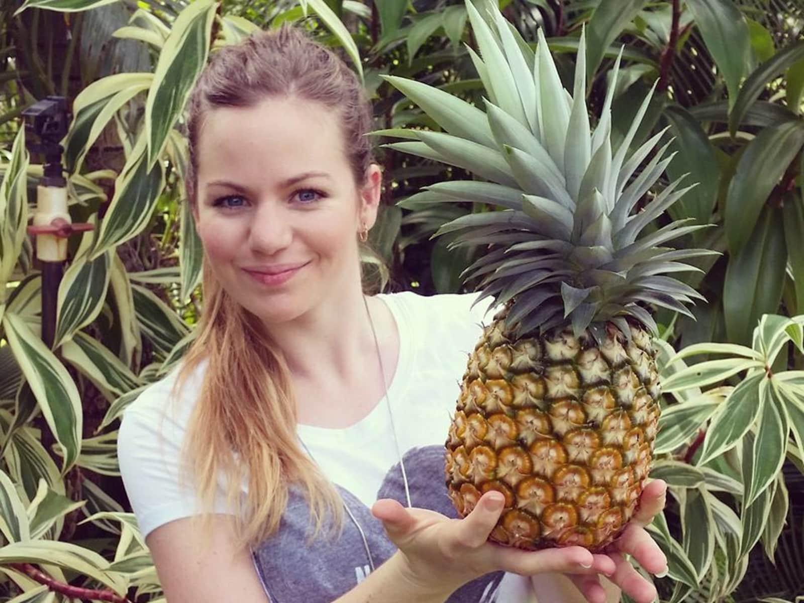 Emily from Kiama, New South Wales, Australia